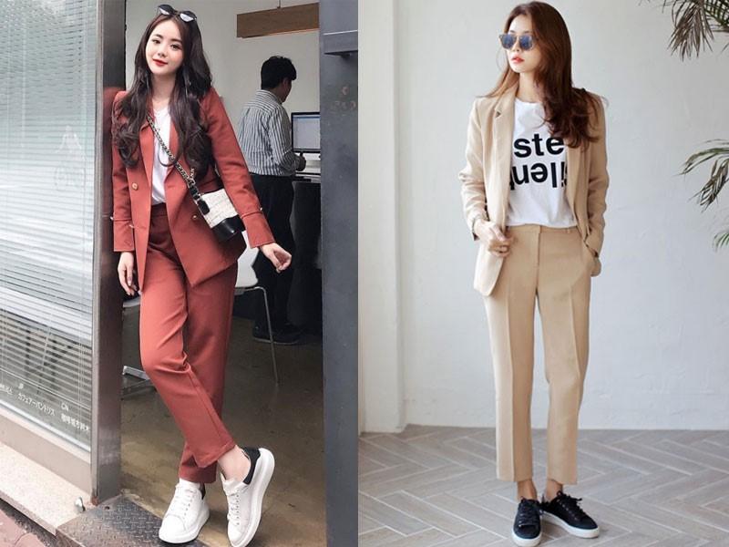 Xu hướng thời trang 2020