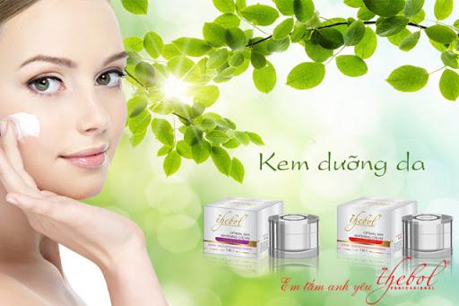 Thương hiệu mỹ phẩm nổi tiếng tại Việt Nam