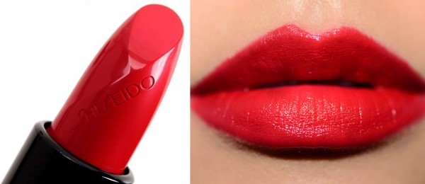 Son Shiseido màu nào đẹp