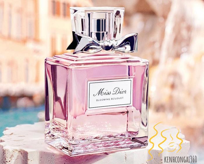 Mùi nước hoa quyến rũ đàn ông nhất