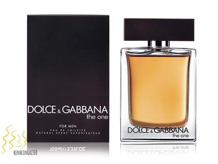 Mùi nước hoa nào quyến rũ đàn ông nhất