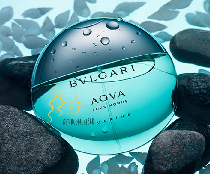 nước hoa aqua