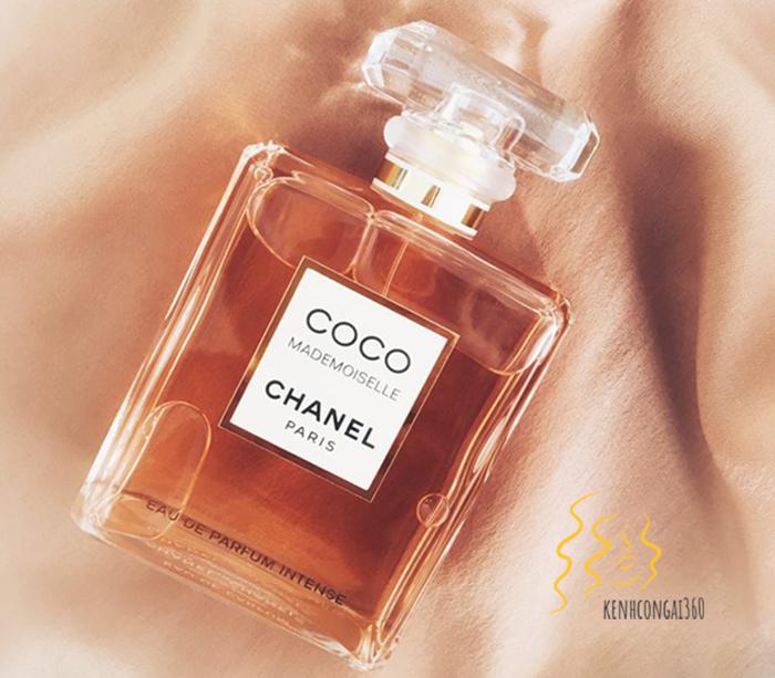 Nước hoa Coco