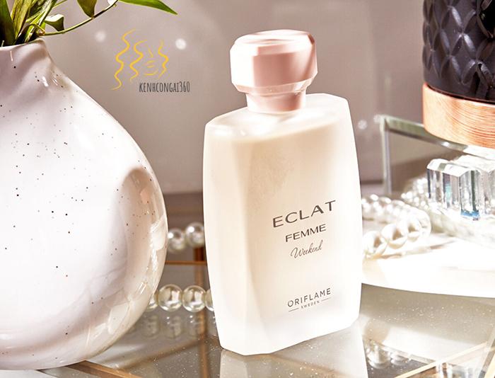 nước hoa Eclat