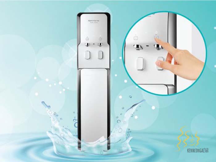 Máy lọc nước loại nào tốt