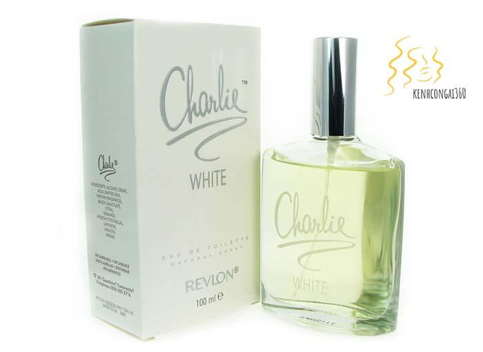 nước hoa Charlie